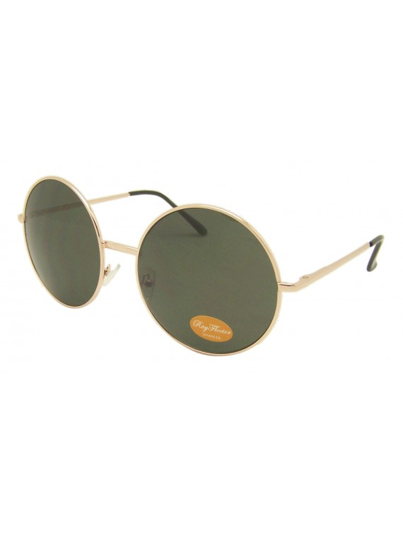 Alco Big Round Sunglasses, Asst