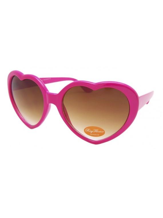 Heart Sunglasses, Asst