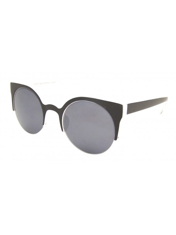 McDonald Round Lens Vintage Sunglasses, Normal Lens Asst