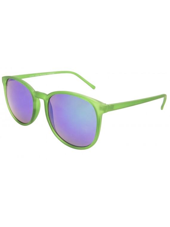 Erinee Vintage Design Sunglasses, Mirrored Lens Asst