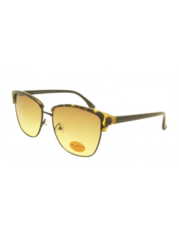 Shelia Classic Clubmaster  Sunglasses, Asst