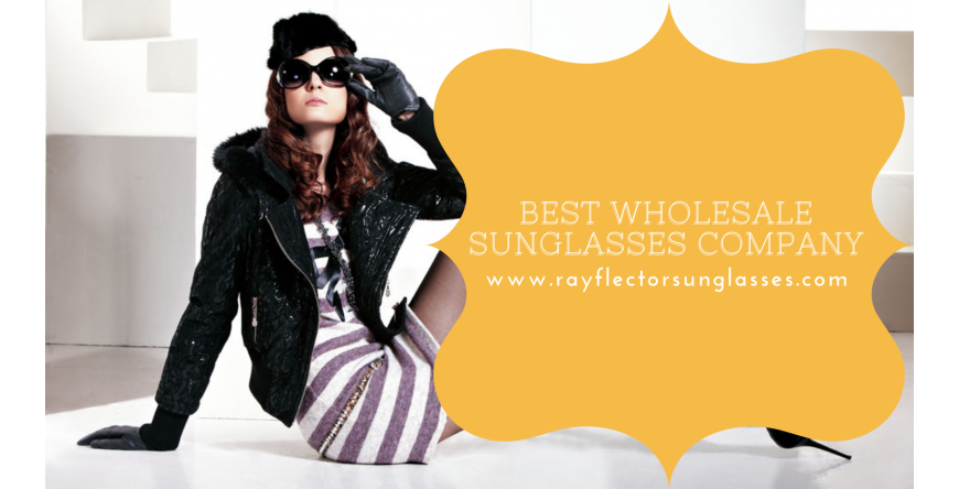 Best Wholesale Sunglasses Company UK