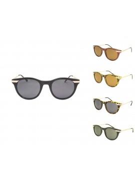 McLycs Metal Arm Sunglasses, Asst