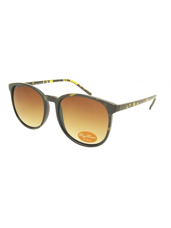 Erinee Vintage Design Sunglasses, Demi Brown(Brown Gradient Lens)