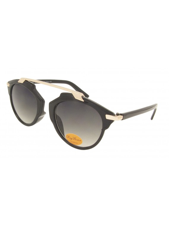 Febio Vintage Remade Sunglasses, Asst