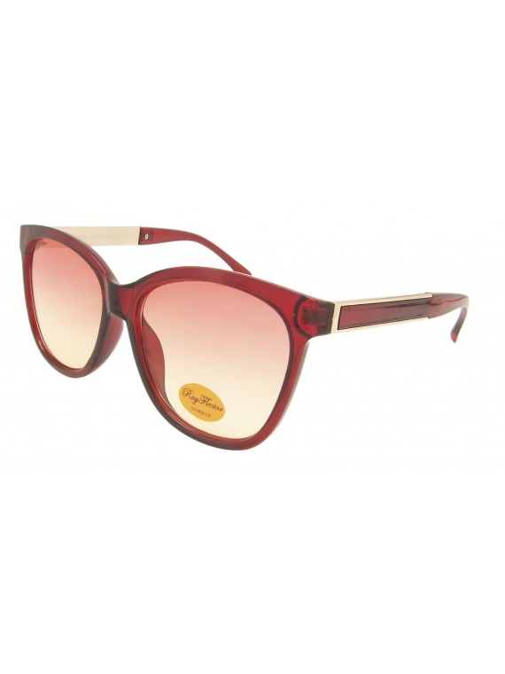 Fiova Fashion Cat Eye Shape Sunglasses, Asst