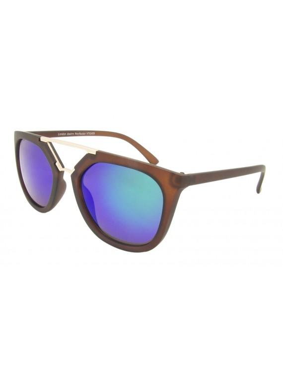 Liviwa Fashion Colorful Sunglasses, Asst