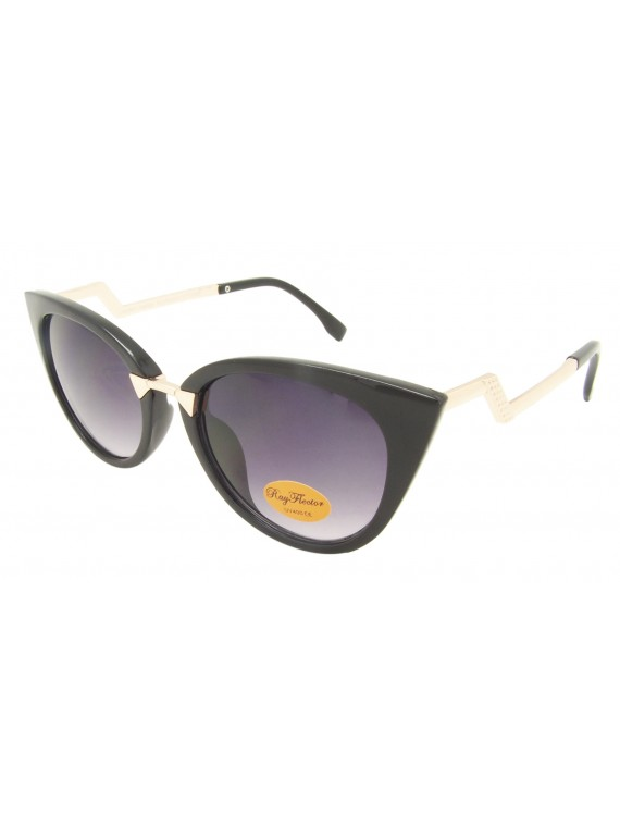 Mole Vintage Cat Eye Sunglasses, Asst