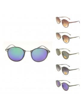 Cina Vintage Remade Sunglasses, Asst