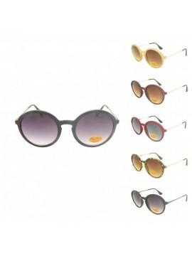 Monstra Vintage Remade Sunglasses, Asst