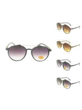 Borry Vintage Sunglasses, Asst