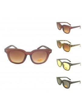 Zeria Vintage Remade Sunglasses, Asst