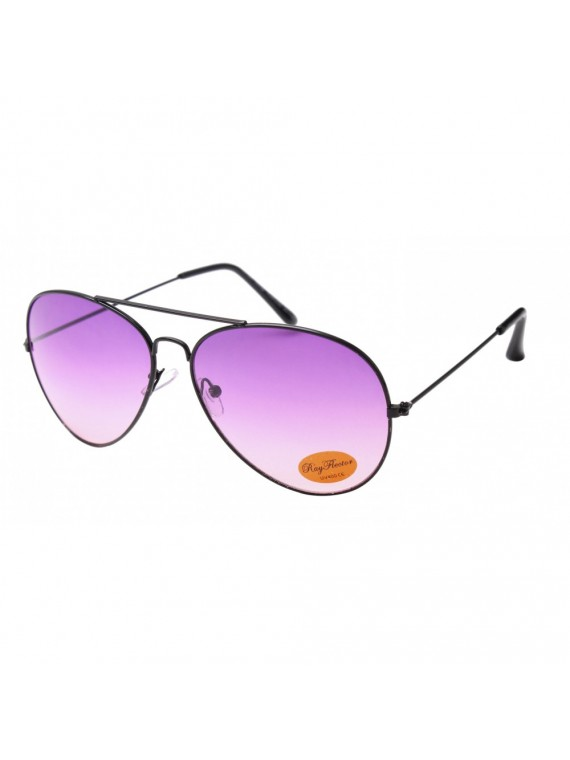 Hrio Aviator Sunglasses, Asst