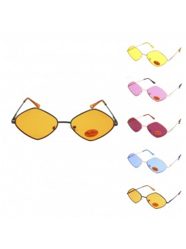 Holmd Aviator Sunglasses, Asst