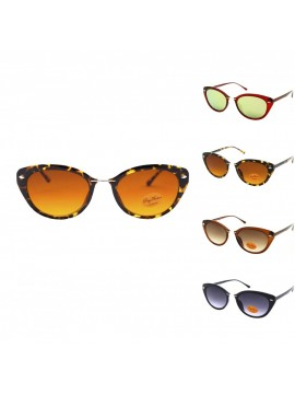 Hellen Vintage Sunglasses, Asst