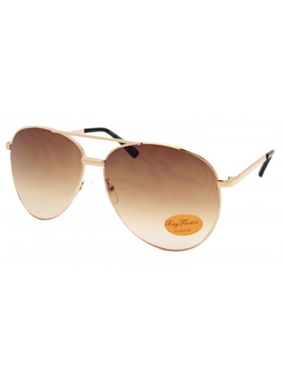 Wilkon Aviator Sunglasses, Asst