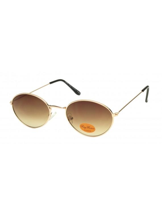 Woyr Retro Metal Frame Sunglasses, Asst