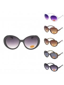 Ovelish Cosy Fit Oversized Sunglasses, Asst