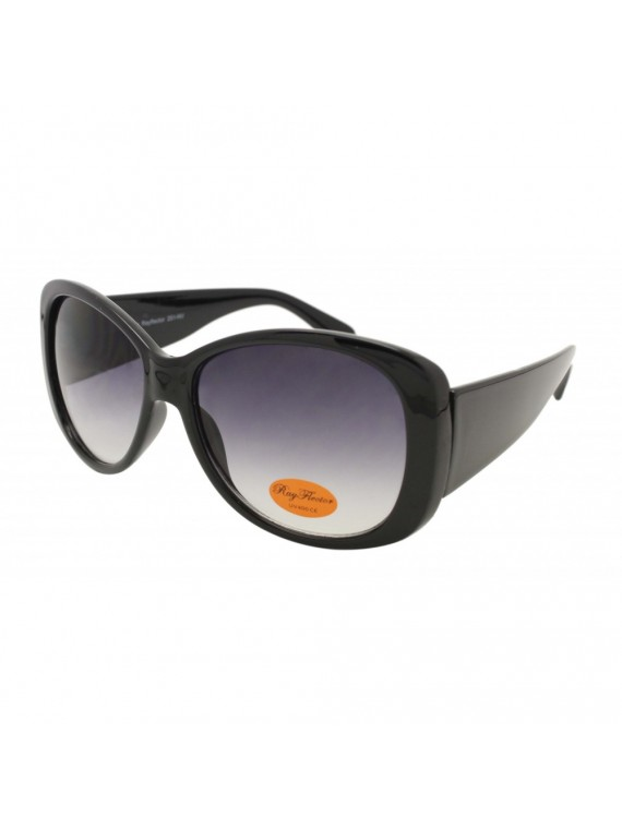 Myrna Fashion Oversized Sunglasses, Asst
