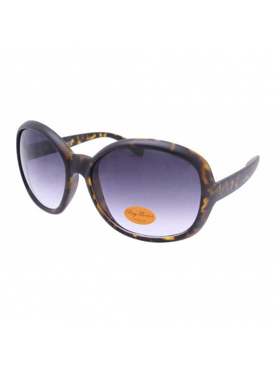 Meryl Fashion Round Oversized Sunglasses, Asst