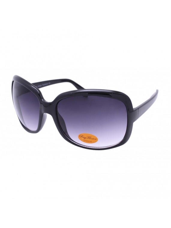Wider Wrap around Fashion Ladies Sunglasses, Asst