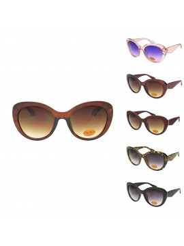 Elor Fashion Sunglasses, Asst