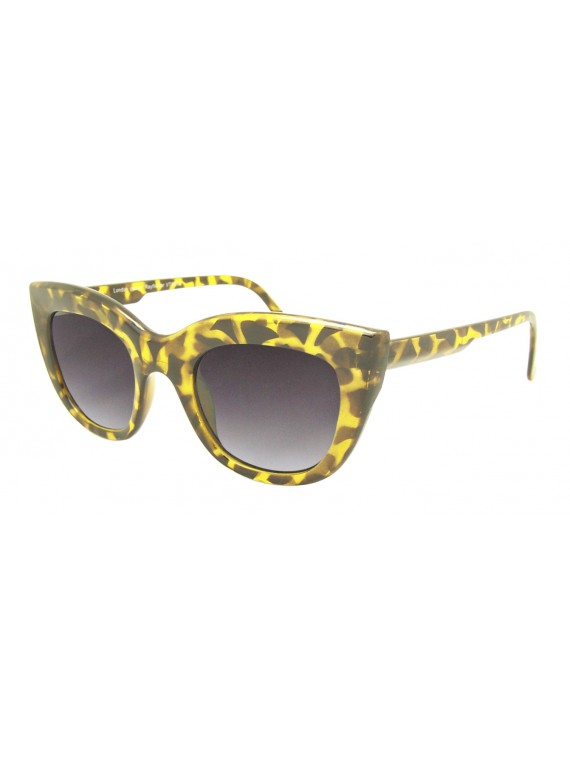Hazel Jessica Browny Hat Sunglasses, Asst