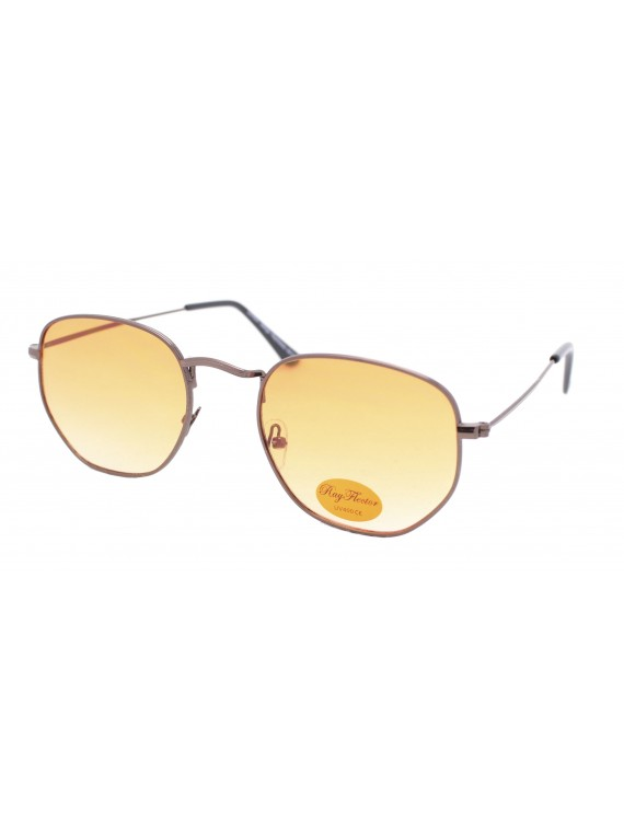 Glen Aviator Sunglasses, Asst
