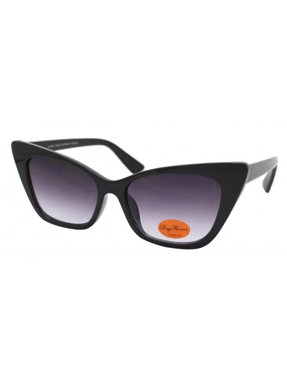 EJay Fashion Cat Eye Style Sunglasses, Asst