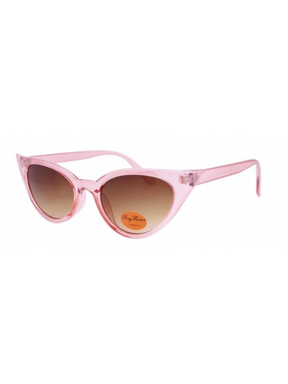 Urbum Happy Cat Eye Sunglasses, Version 4 Asst