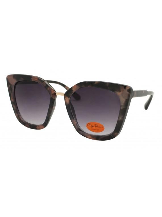 Ariso Oversized Fashion Sunglasses, Asst