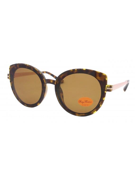 Freya Oversized Fashion Sunglasses, Asst