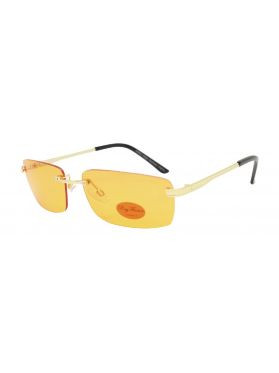 Irgi Wrap Round Retro Sunglasses, Asst