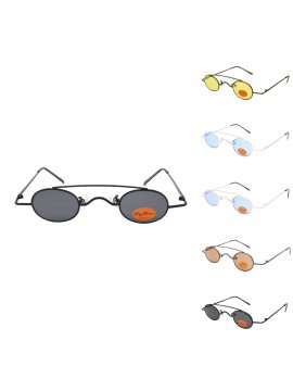 Ashe Retro Sunglasses, Asst