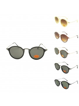 Bayia Vintage Remade Sunglasses, Asst