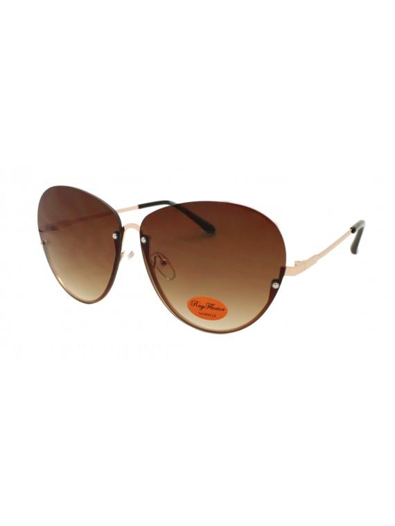 Roiz Oversized Fashion Sunglasses, Asst
