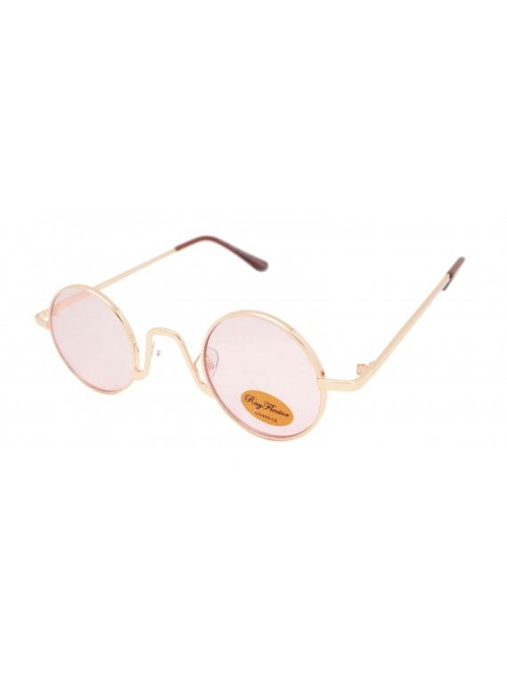 Deyv John Lennon Vintage Round Sunglasses, Asst