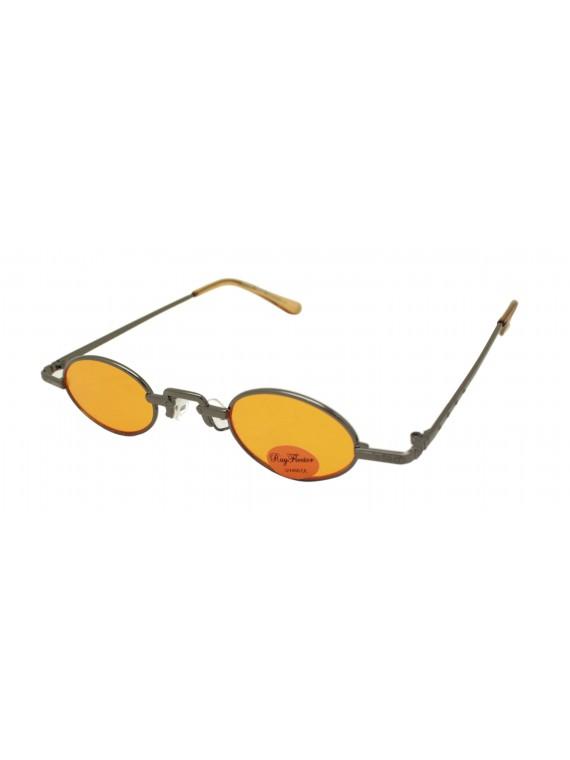 Woez Metal Frame Vintage Sunglasses, Asst
