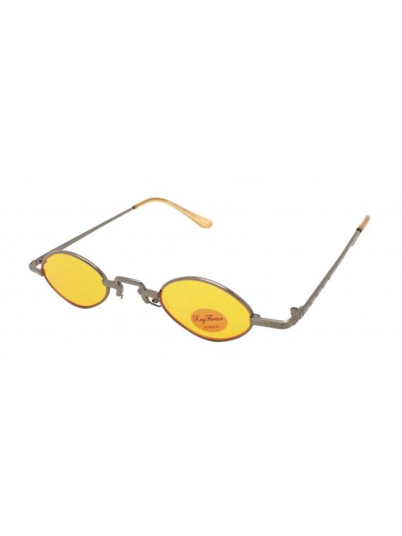 Elbet Metal Frame Vintage Sunglasses, Asst