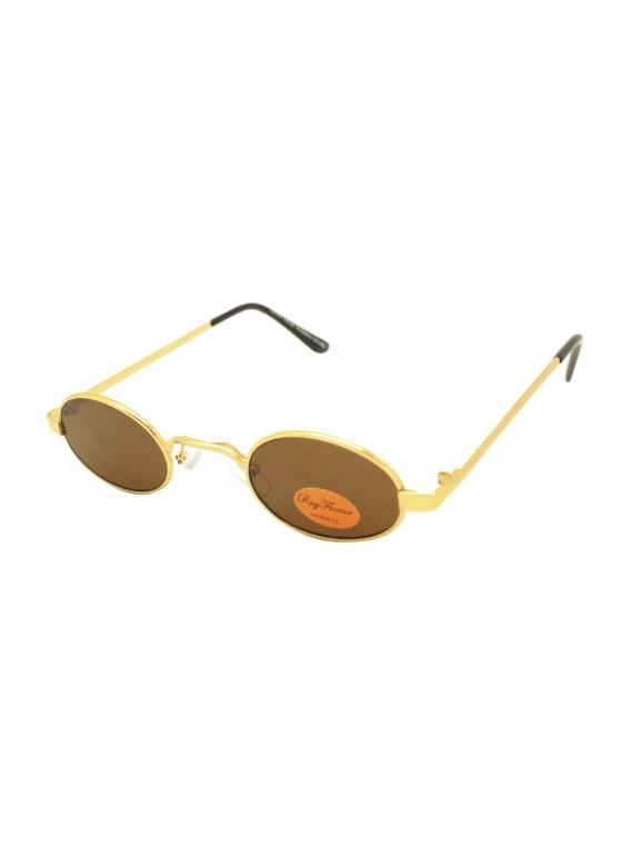 Gotz Metal Frame Vintage Sunglasses, Asst