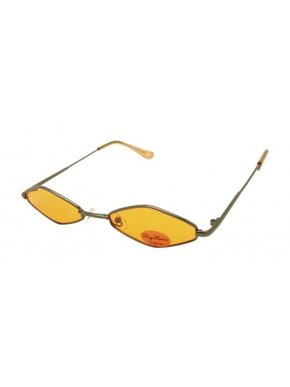 Kruge Metal Frame Vintage Sunglasses, Asst
