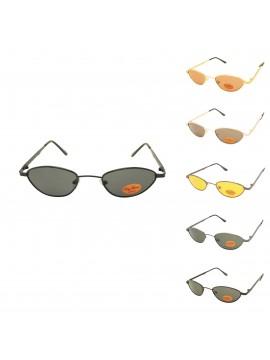 Thome Metal Frame Vintage Sunglasses, Asst