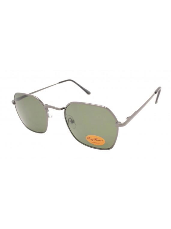 Boleh Metal Frame Retro Sunglasses, Asst