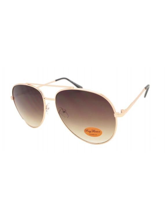 Deiyv Metal Frame Retro Sunglasses, Asst
