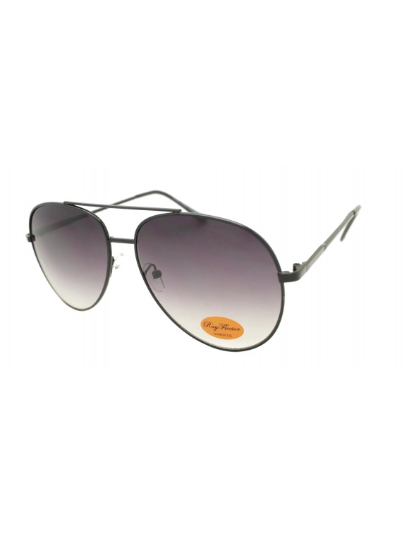 Deiyv Metal Frame Retro Sunglasses, Asst