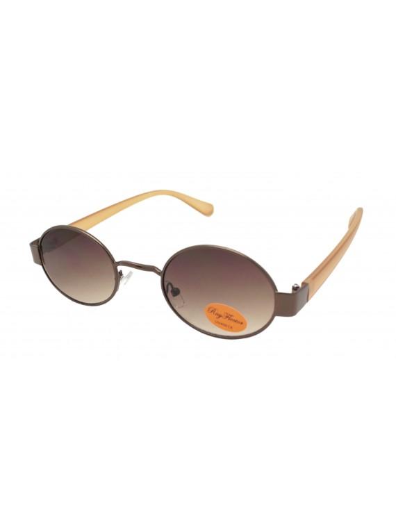 Netric Vintage Metal Frame Sunglasses, Asst