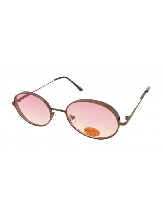Krus Vintage Metal Frame Sunglasses, Asst