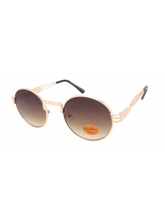 Joachi Vintage Metal Frame Sunglasses, Asst