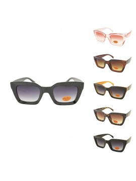 Litzy Fashion Sunglasses, Asst