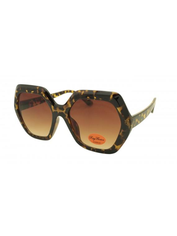 Sandra Oversized Fashion Sunglasses, Asst